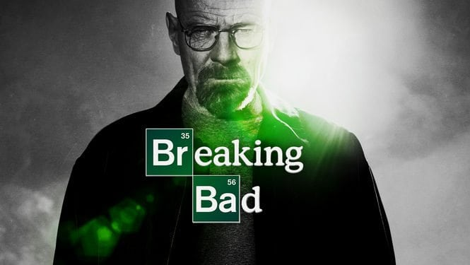 Breaking Bad serija