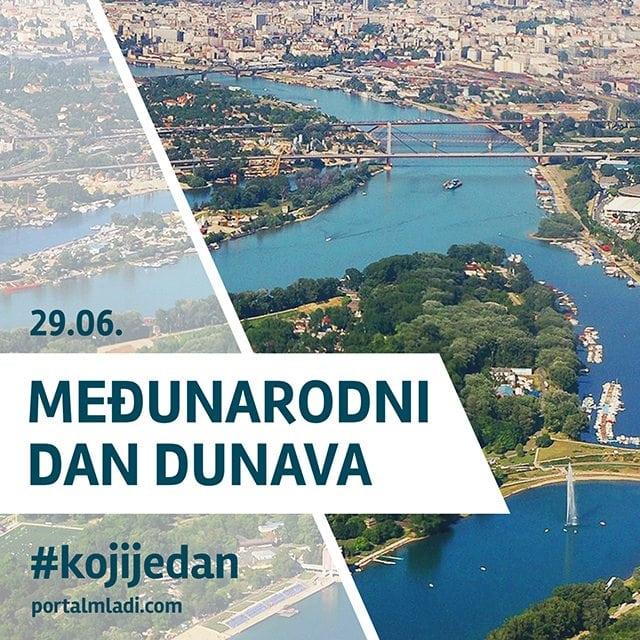 dan Dunava