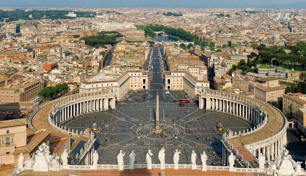 Vatikan slike