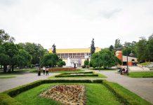 Vrnjacka banja park