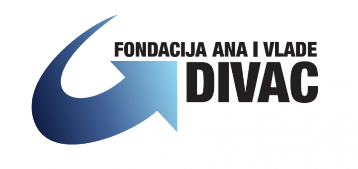 Резултат слика за fondacija ana i vlade divac logo