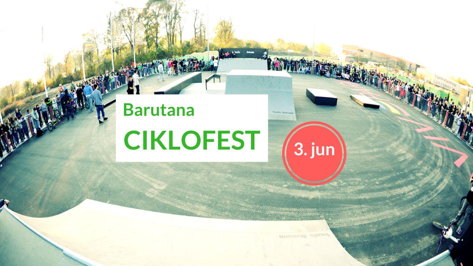 CikloFest u Pančevu