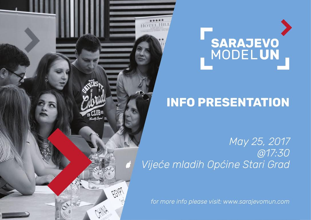 Sarajevo Model UN