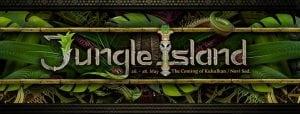 Jungle Island Festival 2017 @ Jungle Island - NOVI SAD   Miami   Florida   Sjedinjene Države