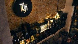 Tok bar - FRASOVI @ Tok bar   Srbija