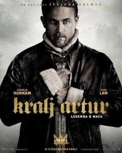 Film - Kralj Artur: Legenda o maču @ Cineplexx BIG Beograd   Beograd   Srbija