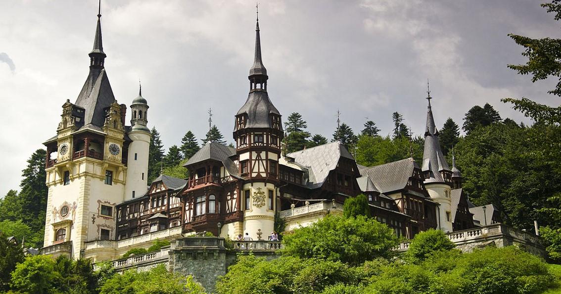 Transilvanija Noć veštica