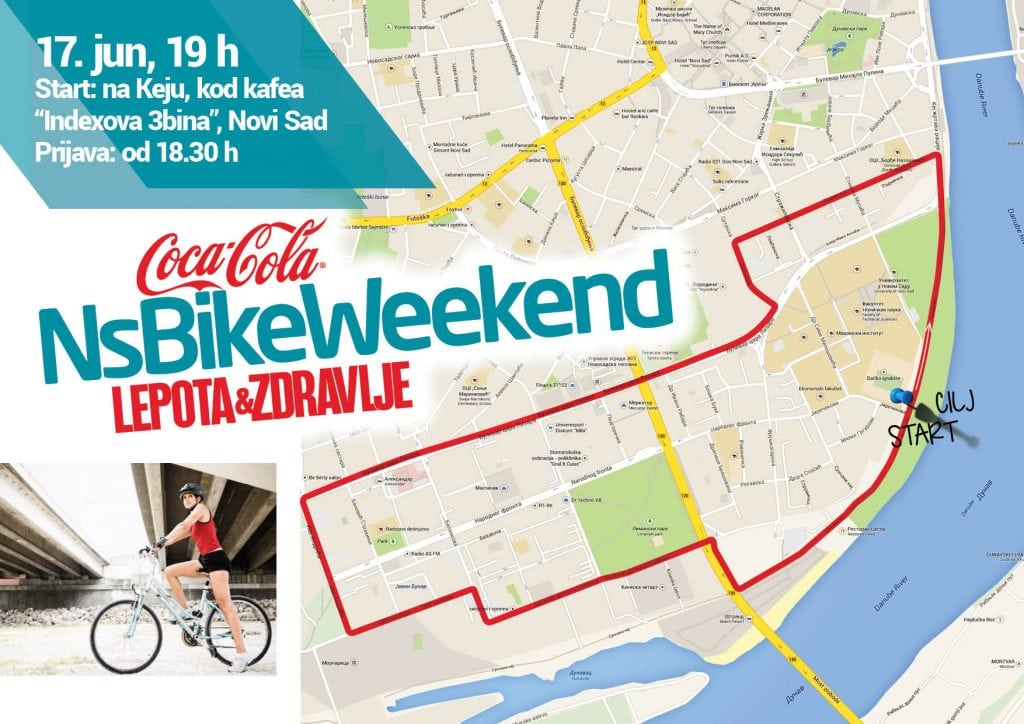 NS Bike Weekend