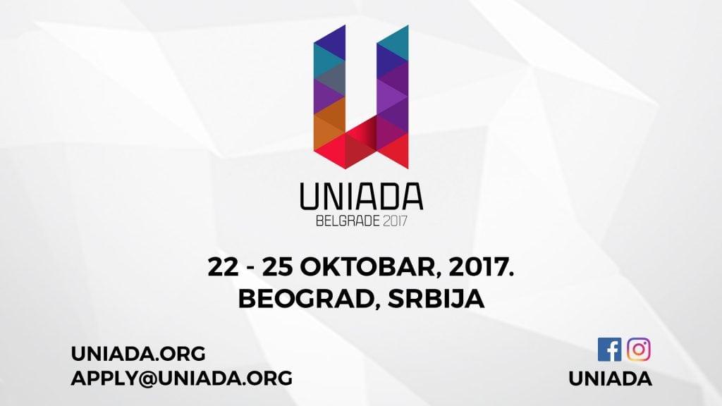 UNIADA 2017