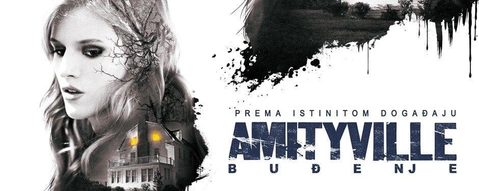 Film Amitivil: Buđenje @ Cineplexx BIG Beograd