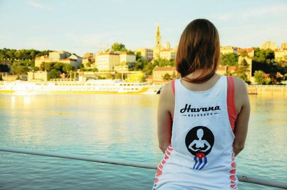 Havana Belgrado