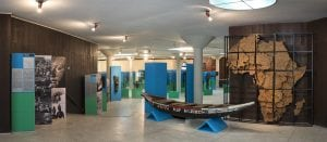 Dani evropske baštine 2017. u Muzeju afričke umetnosti @ Muzej afričke umetnosti