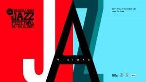 Javier Colina & Josemi Carmona feat. Bandolero na 33. Beogradskom džez festivalu @ Dom omladine Beograda