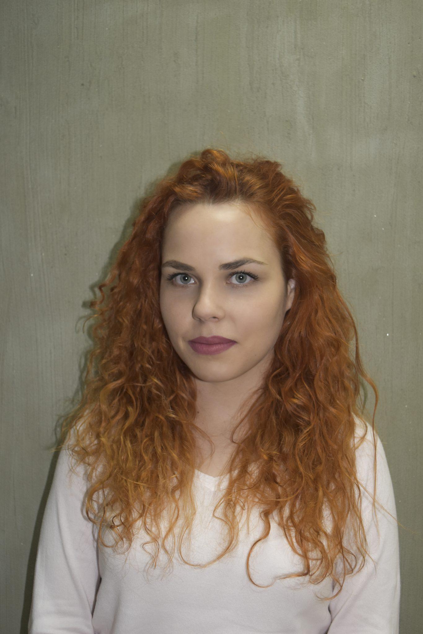 Kristina Šorak