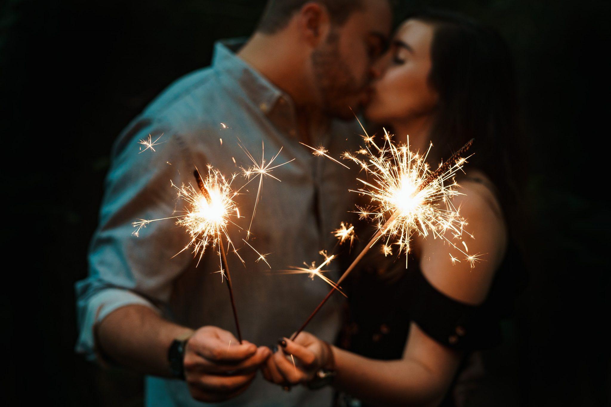Pet razloga zašto dočekati Novu godinu na putovanju