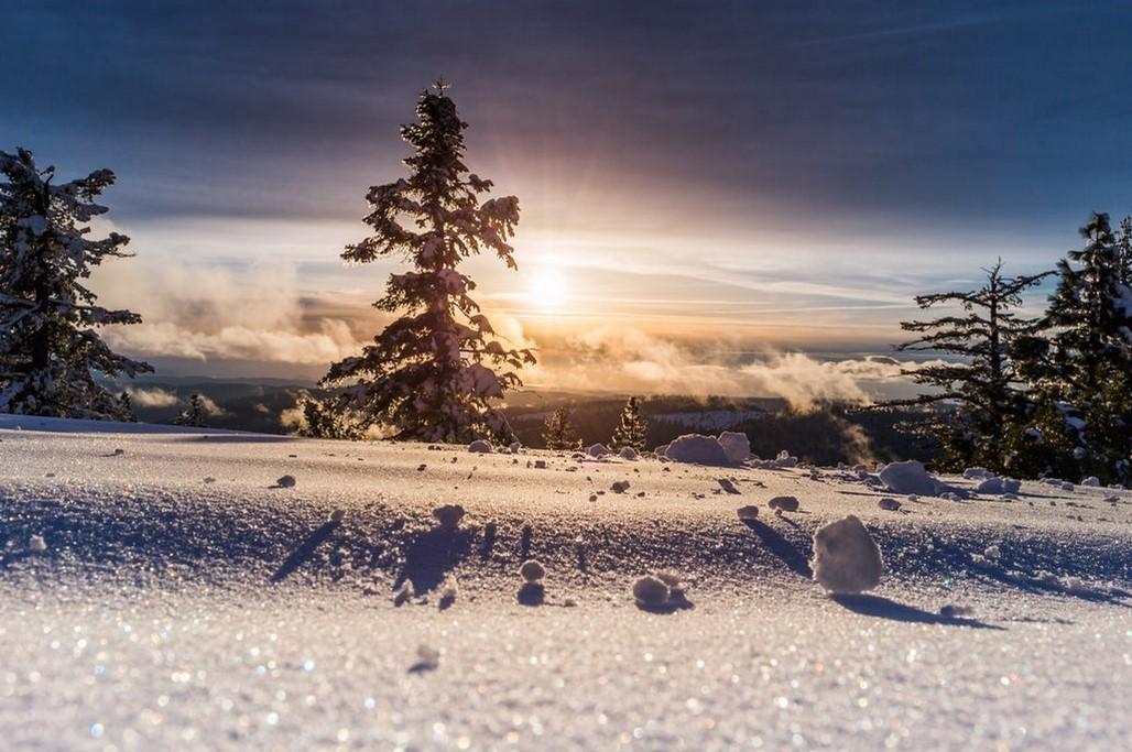 zašto dočekati Novu godinu na planini