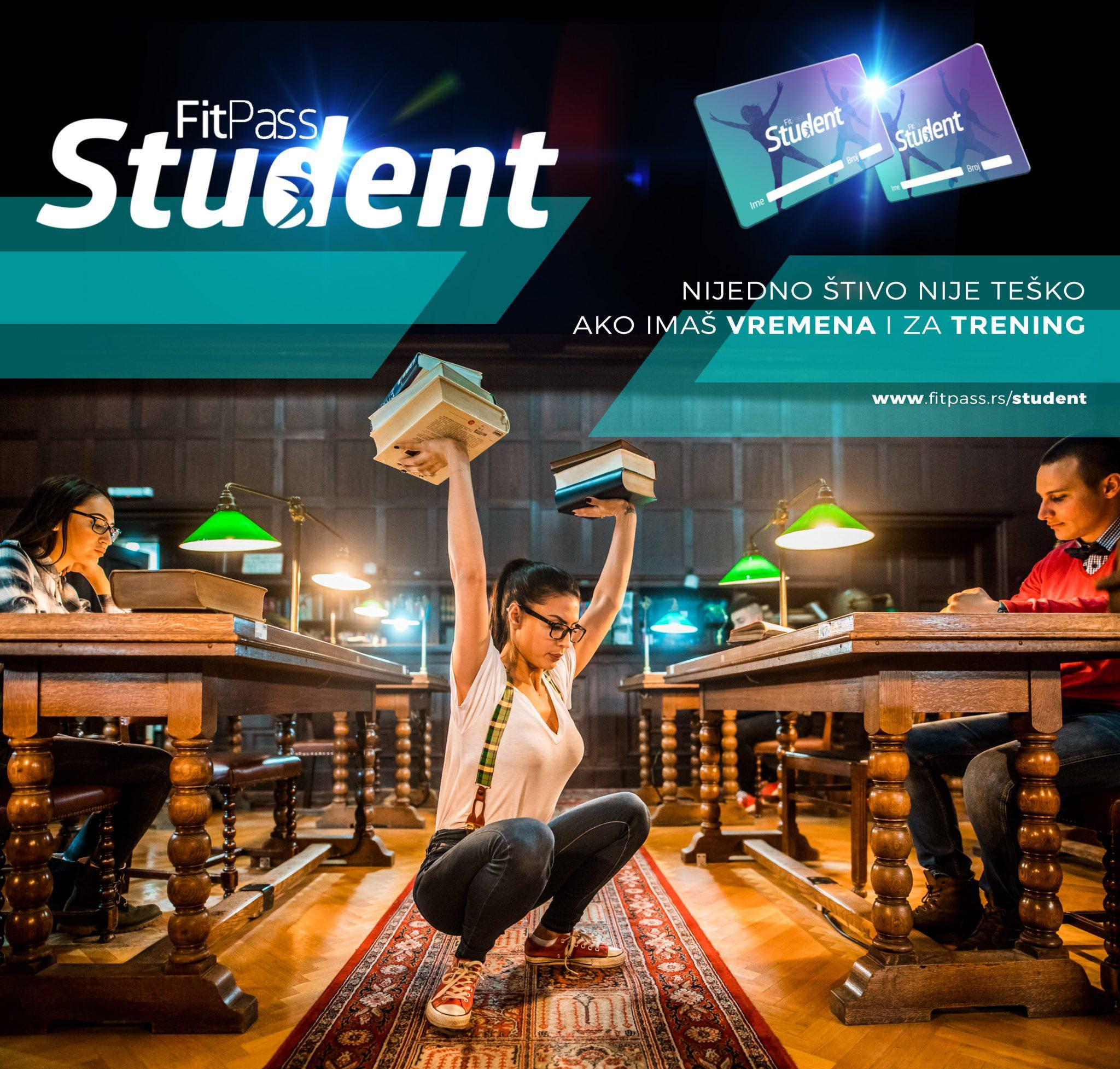 FitPass Student