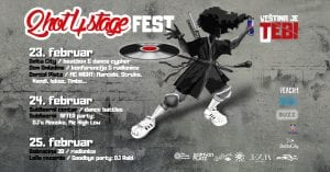 2HOT4STAGE FEST @ Beograd