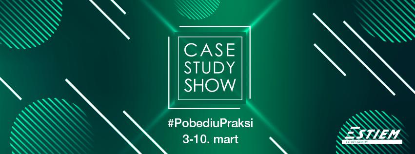 case study show