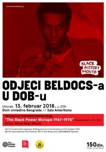 ODJECI BELDOCS-a U DOB-u: Skrivena istorija crnačkih pokreta