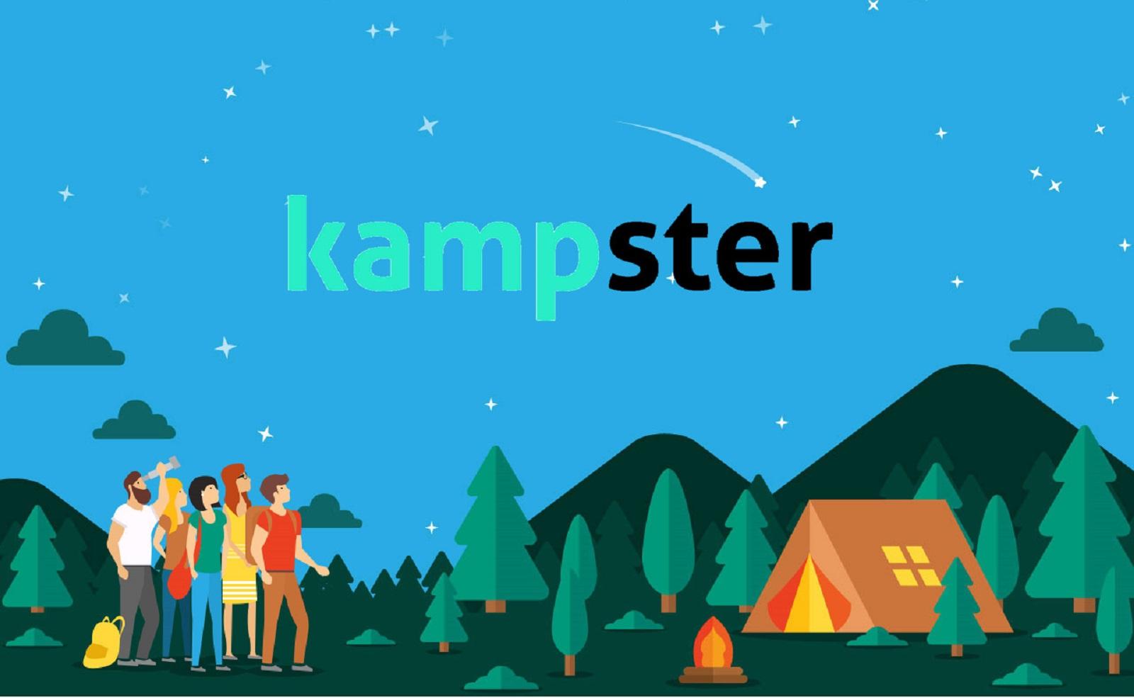 Kampster