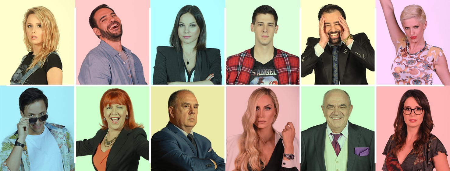 Nova domaća serija - Istine i laži - nova sezona - Prva TV serije
