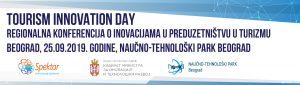 Tourism Innovation Day