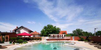Solaris Resorts bio-dizajn bazen