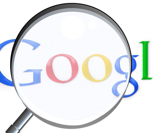 google trikovi